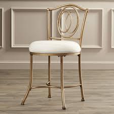 Bathroom Sitting Stools Furniture Vanity Bench Vanity Stools And Chairs Vanities At