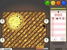 jeux fr cuisine pizza papa s pizzeria jeux en ligne gratuits sur jeu fr