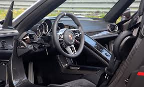 porsche electric interior porsche 918 spyder almost sold out inspirationseek com