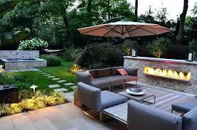 Backyard Lawn Ideas Desert Look Landscaping Stunning Desert Backyard Landscape Ideas