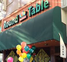 round table lincoln san jose round table pizza willow glen ca exclusive valpak com coupon