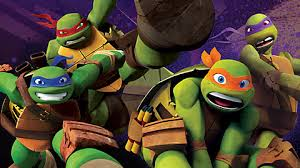 teenage mutant ninja turtles mutagen mania leapfrog