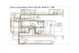 1975 porsche 914 wiring schematic wiring diagram