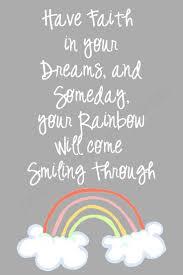 44 best rainbow u0026 inspirational quotes images on pinterest