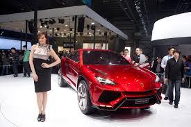 Lambo Truck Price Lamborghini Urus News And Information Autoblog