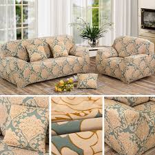 7 Piece Sofa Slipcover by Compare Prices On Floral Sofa Slipcover Online Shopping Buy Low