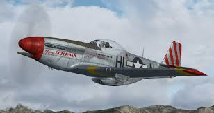 warbirdsim p 51d 5 na little friends ii out now pay ware