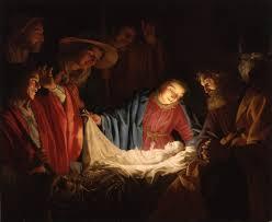testify news baby jesus stolen from nativity