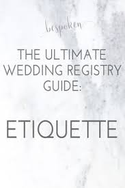 house fund for wedding registry alternative registry every should consider
