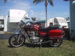 honda cm400 classic motorbikes