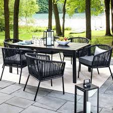teak outdoor dining room sets tables 6 u2013 simple kitchen detail