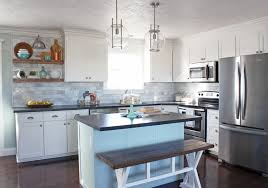 kitchen remodel with white cabinets white kitchen remodel the craft patch