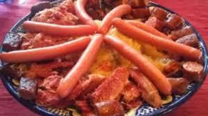 cuisine alsacienne traditionnelle choucroute alsacienne à l ancienne recette par cuisine maison d