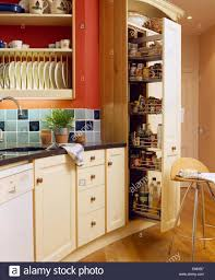 35 pull out cupboard storage stainless steel kitchen pull out