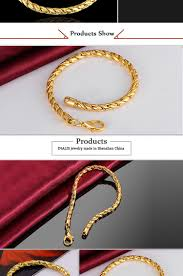 gold bracelet chain styles images Trendy handmade 18k ex works price ladies gold hand chain fashion jpg