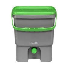 composteur cuisine composteur de cuisine avec activateur