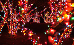 barnsley gardens christmas lights stunning holiday lights north of atlanta sharp residential