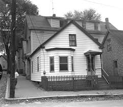 The Monroe House by October Is American Archives Month U2013 Researching Your House