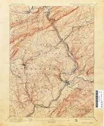 1920 U0027s Oil Company Road Maps Of Pennsylvania by 100 Delaware Zip Code Maps Free Delaware Zip Code Maps The