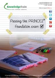 learn the secrets to passing your prince2 foundation exam with flying u2026
