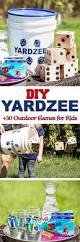 Diy Backyard Games For Adults 25 Diy Backyard Party Games For The Best Summer Party Ever