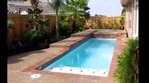 decoration picturesque best small backyard pools design lover