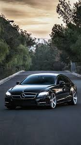 bagged mercedes cls 163 best vossen wheels images on pinterest submission car and
