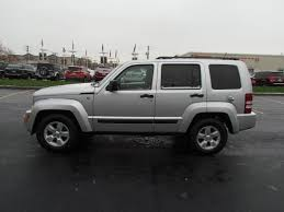 2010 jeep sport pre owned 2010 jeep liberty sport 4d sport utility in oak lawn 11