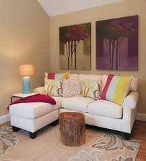 Compact Sectional Sofa Fill Your Small Corner Space With Sectional Sofa U2013 Decohoms