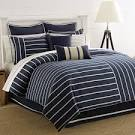 Nautica Ocean Ridge Bedding by Nautica Bedding, Comforters ...