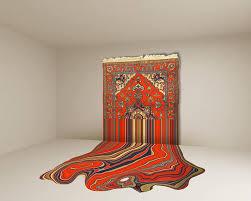 arte tappeti i tappeti 2 0 di ahmed contest 皰 magazine