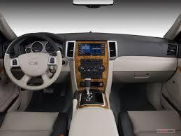 Grand Cherokee Interior Colors 2008 Jeep Grand Cherokee Specs And Features U S News U0026 World Report