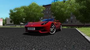 Ferrari F12 2016 - city car driving topic ferrari f12 berlinetta 1 5 1 1 1