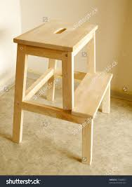 wooden step stools for adults