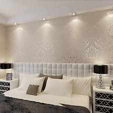 embossed wallpaper amazon com