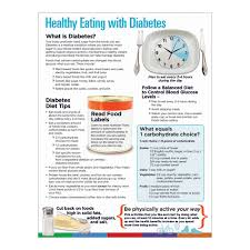 diabetes myplate handouts diabetes nutrition