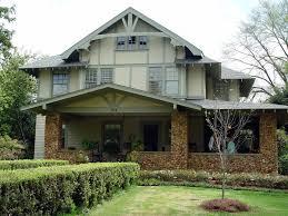 mission style house plans brick craftsman cottage style house plans house style and plans