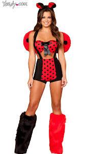 Halloween Costume Ladybug Ladybug Costume Halloween Ladybug Costume