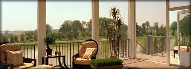 screeneze patios and porch screening system louisville