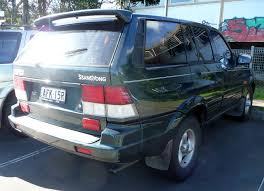 file 1997 1998 ssangyong musso 2300 wagon 2009 11 11 02 jpg