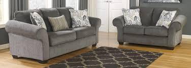 buy ashley furniture 7800038 7800035 set makonnen charcoal living