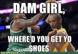Michael Jordan Shoe Meme - kobe bryant sko meme shoessale