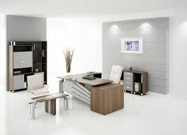 Set Up Contemporary Office Furniture
