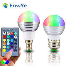 Remote Control Led Light Bulb by Online Buy Wholesale Remote Light Bulb From China Remote Light