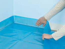 laminate flooring floor moisture barrier