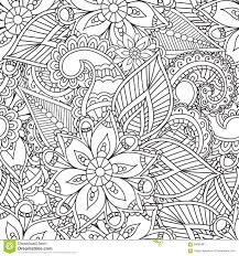 free printable abstract coloring pages for adults for itgod me