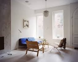 Living Room Brooklyn Come Together Brooklyn Family Town House Renovation Living Room