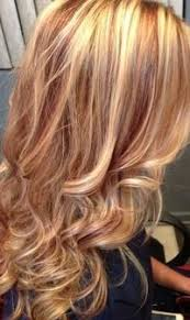 best summer highlights for auburn hair blonde hair with red and auburn lowlights rareness in red
