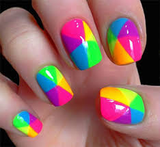 20 easy u0026 cute summer nail art designs u0026 ideas 2016 summer nails