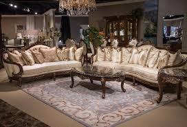 Aico Living Room Sets Villa Di Como Sofa Set By Aico Furniture Aico Living Room Furniture